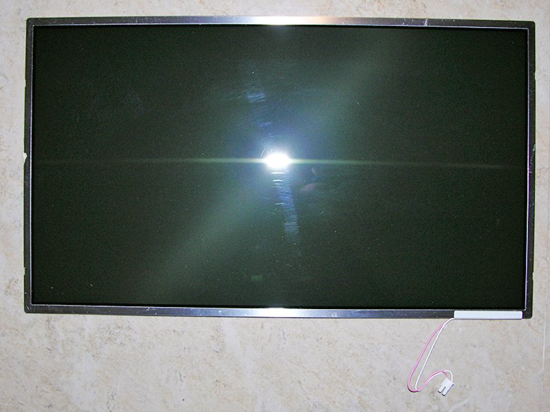 "GENUINE OEM ACER ASPIRE 5517 15.6"" GLOSSY LCD SCREEN N156B3-L02 HZC1B049AS20976"