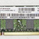 OEM ACER ASPIRE 5517 5516 2GB PC2-6400S LAPTOP RAM M470T286EH3 HYOVF1B163GZM