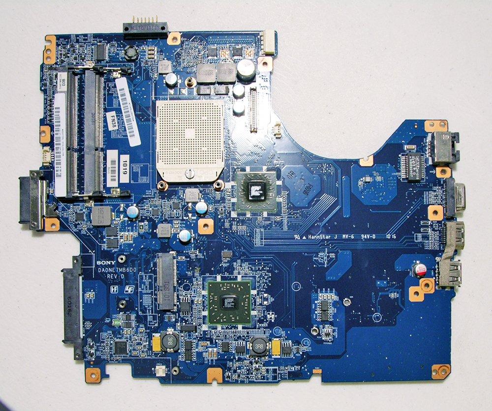 OEM SONY VAIO VPCEE25FX VPCEE SERIES HDMI AMD MOTHERBOARD A1784741A DA0NE7MB6D0