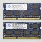 OEM SONY VIAO VPCEE25FX VPCEE 4GB LAPTOP RAM / MEMORY PC3-8500S NT2GC64B8HC0NS