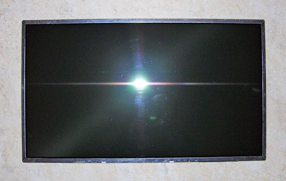 "OEM DELL INSPIRON 15R N5010 N5030 15.6"" WXGA GLOSSY LED SCREEN NPFT8 LTN156AT02"