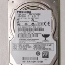 GENUINE OEM HP PAVILION M6 SERIES 750GB HD HARD DRIVE 654473 634250 MK7575GSX