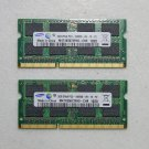 GENUINE OEM HP PAVILION DM4 1000 2000 4GB (2X2GB) LAPTOP RAM 598856 M471B5673FH0