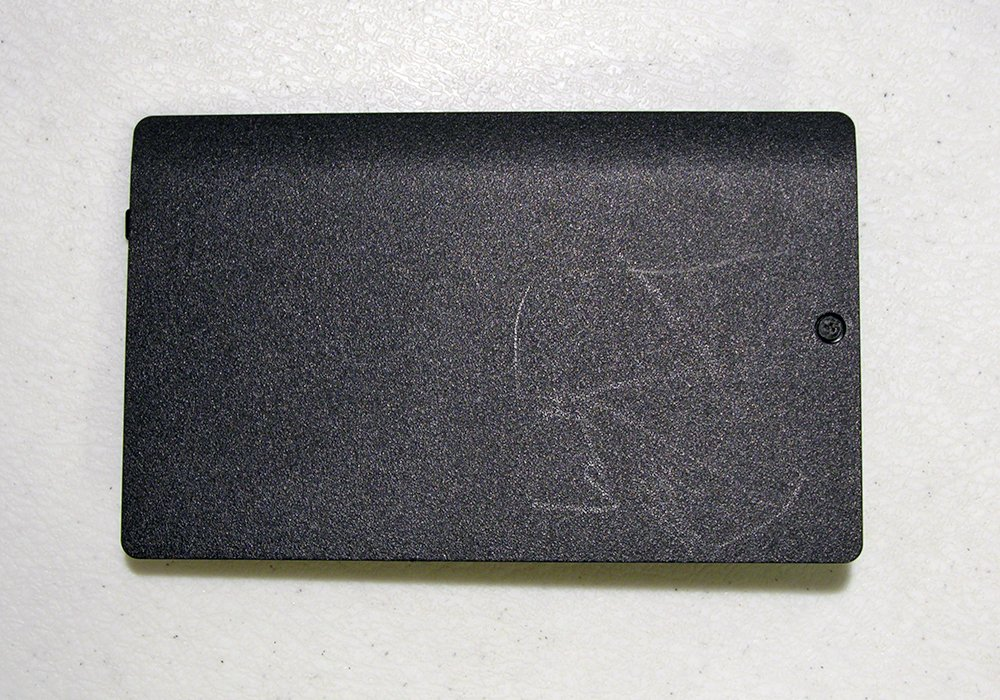 GENUINE OEM TOSHIBA SATELLITE L775D L755 SERIES HD HARD DRIVE COVER H000030710