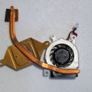 Genuine Sony Vaio VGN-TXN Series TXN25N Cooling Heatsink and Fan MCF-517PAM05-1