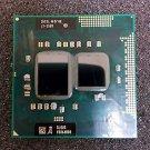 Intel i3-350 Laptop Mobile Processor SLBU5 Core i3 350M 3MB