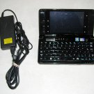 FUJITSU FMV LIFEBOOK UMPC UG90 G90B MINI PC INTEL 2.00GHz 2GB RAM 60GB HDD WIN 7 * RARE *