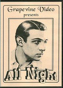All Night (1918) DVD