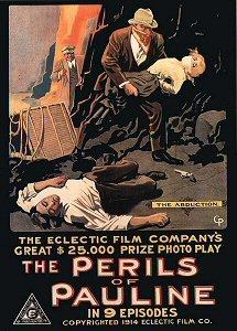 Perils of Pauline  (1914)