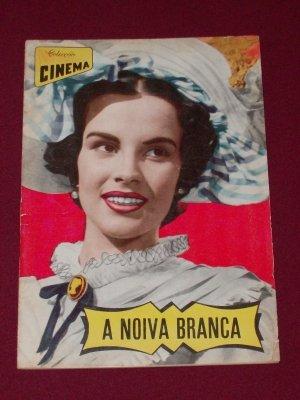 Casta Diva Movie Memorabilia Collection 1950's