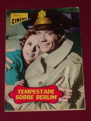 Fraulein Movie Memorabilia Collection 1950's