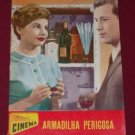Menschen in Netz Movie Memorabilia Collection 1950's