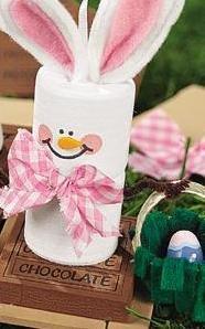Marshmallow Bunny