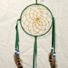 "Dreamcatcher 5"" Authentic Native American Indian made #30"