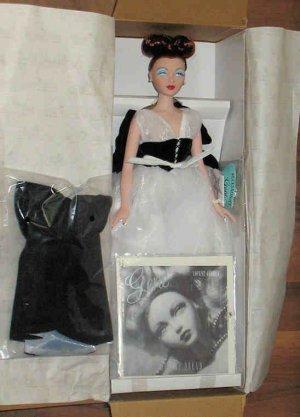 Ashton Drake Retired Gene Covent Garden MIB Doll 1995
