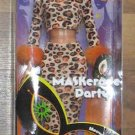 Mattel Barbie Maskerade Masquerade Party Doll 2002 NIB