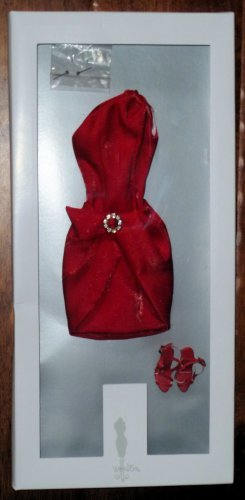 """Tonner Convertible Cocktail outfit Only 16"""" Tyler Sydney 2009 Ltd 500 NFRB"""