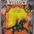 Tonka Willow Sorsha and Horse Figurines NIP 1988