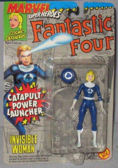 Marvel Fantastic Four Invisible Woman NIP 1994