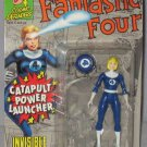 Marvel Fantastic Four Invisible Woman NIP 1994