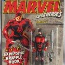 Marvel Toy Biz DareDevil Figurine Super Heroe NIP 1994