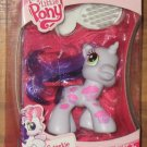Hasbro My Little Pony MLP Sweetie Belle Unicorn MIB 2009