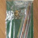 Tamiya 3mm Diameter Shaft Set Construction Series NIP 1996