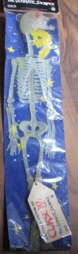 Curse IV Film Promotional 25 Inch Rubber Skeleton NIP 1993