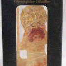 Christopher Radko Retired 2001 Swingin Angel NIB