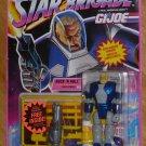 GI G.I. Joe Star Brigade Rock 'N Roll Robo Gunner 1993 NIP