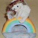 Vintage Dreamsicles Figurine Rainbow Rider DC236
