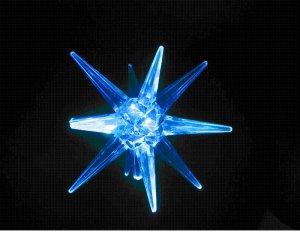 The ice-star