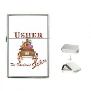 USHER Western Lighter Wedding Party Groomsmen Gift  25237365 kjsweddingshop