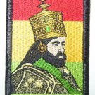 H.I.M. Crown Patch