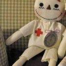 Nurse Raggedy Andy