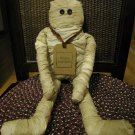 Mr. Mummy