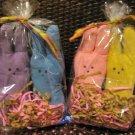 Bunny Peeps - 2 pack