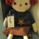 Starry Dress Raggedy