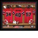 Georgia Bulldogs Custom Jersey Print With Your Name