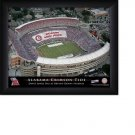 University Of Alabama Crimson Tide Stadium Print With Your Name