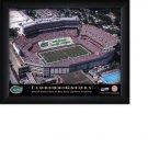 University of Florida Gators Stadium Print With Your Name