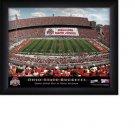 Ohio State Buckeyes Stadium Print With Your Name