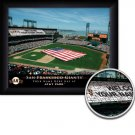 San Francisco Giants Stadium Print With Your Name