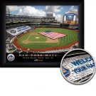 New York Mets Stadium Print With Your Name