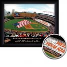 Baltimore Orioles Stadium Print With Your Name