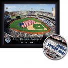 San Diego Padres Stadium Print With Your Name