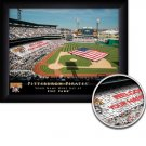 Pittsburgh Pirates Stadium Print With Your Name