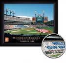 Detroit Tigers Stadium Print With Your Name