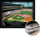 Chicago White Sox Stadium Print With Your Name