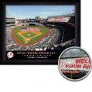 New York Yankees Stadium Print With Your Name